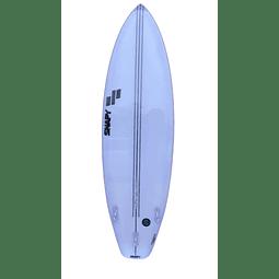 Surfboard Snapy Freeak 6'0 19,75 x 2,65 33 lts