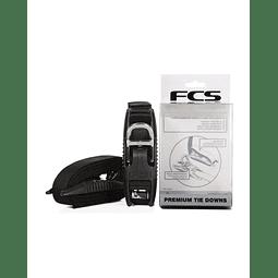 Tie Down Premium FCS