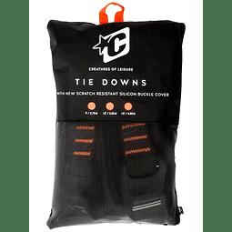 Tie Down Creatures