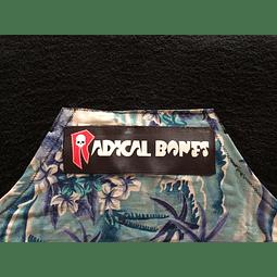 Ponchos Radical Bones (variedades)