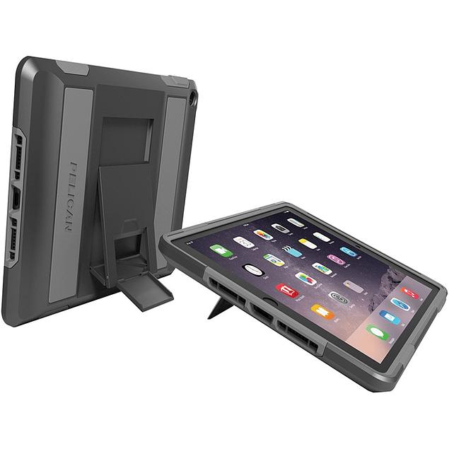 Pelican Carcasa Voyager iPad Mini 1,2 y 3