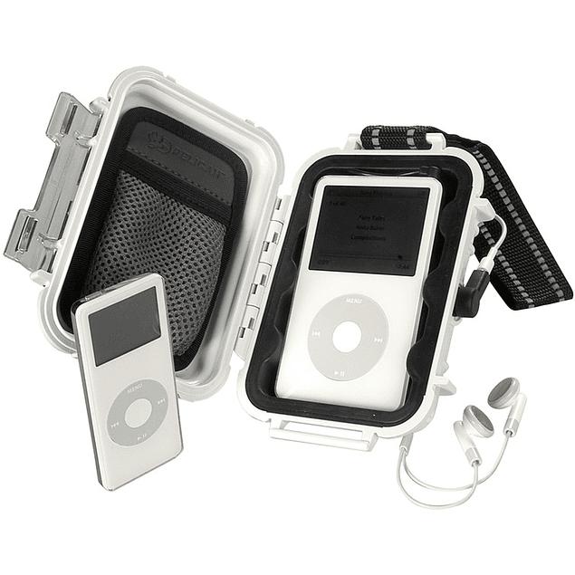 Micro Caja Pelican iPod Classic