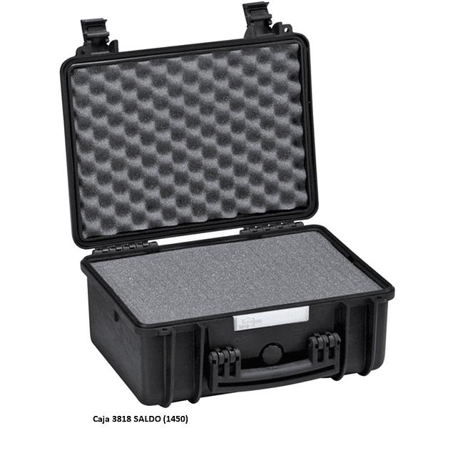 3818 Caja GT EXPLORER mediana (1450) PNP