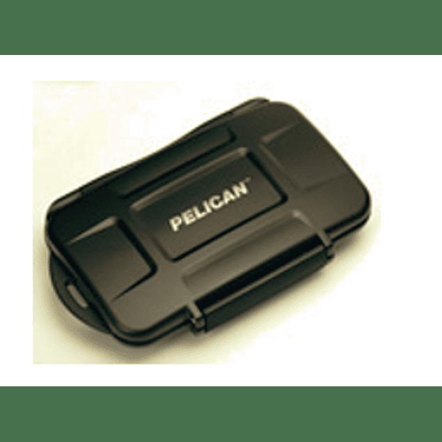 0930 Micro caja Para Memory Stick y Memory Stick Duo