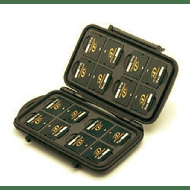 0920 Micro Caja para Tarjetas XD
