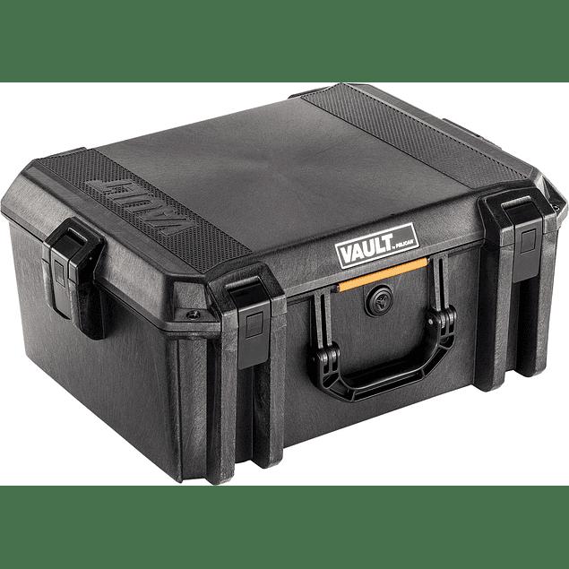 Caja Protectora V550