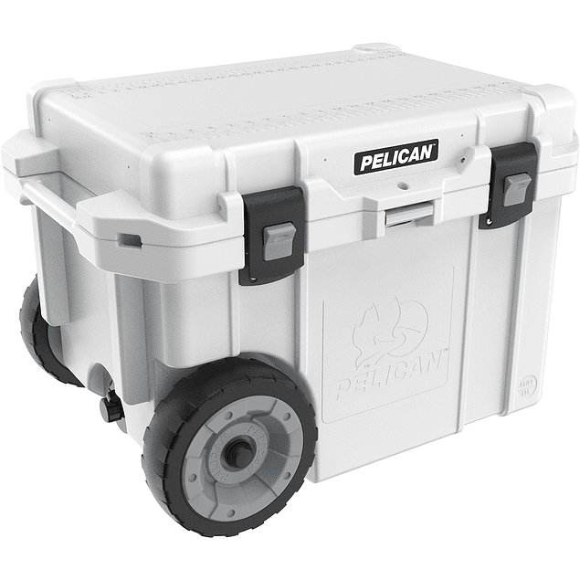 45QT Elite Cooler