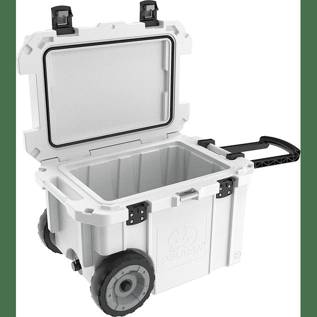 45QT Elite Cooler
