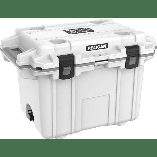 50QT Elite Cooler