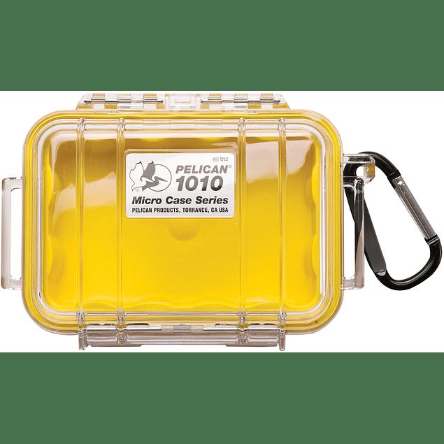 1010 Caja Pelican + PNP
