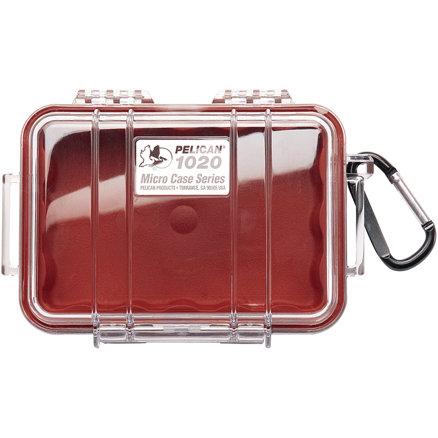 1020 Caja Pelican + PNP