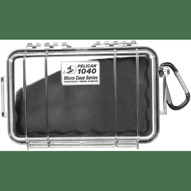 1040 Caja Pelican + PNP