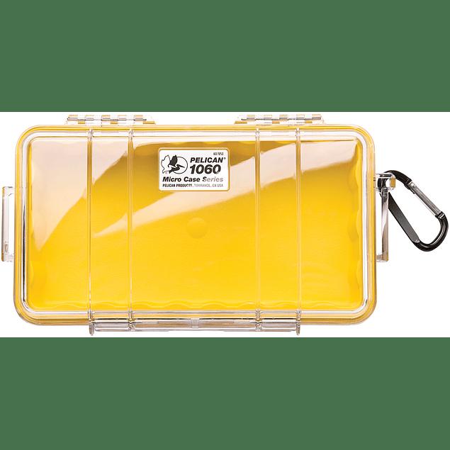 1060 Caja Pelican + PNP