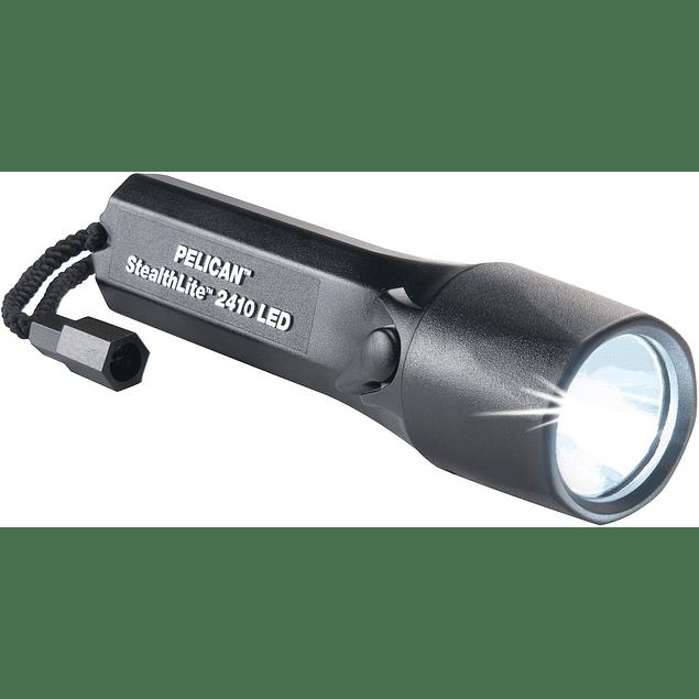 2410 StealthLite™ Linterna