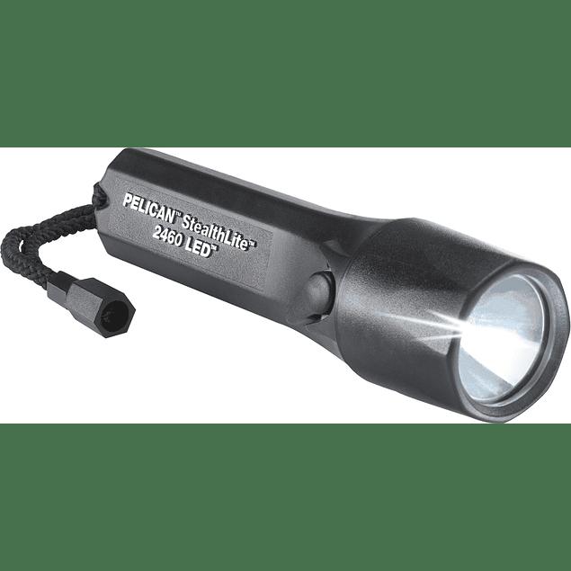 2460 StealthLite™ Linterna
