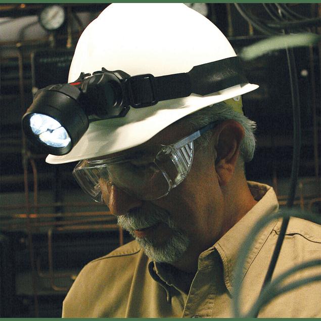 2680 HeadsUp Lite™  Linterna Frontal