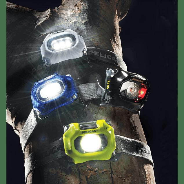 2750 Linterna Frontal
