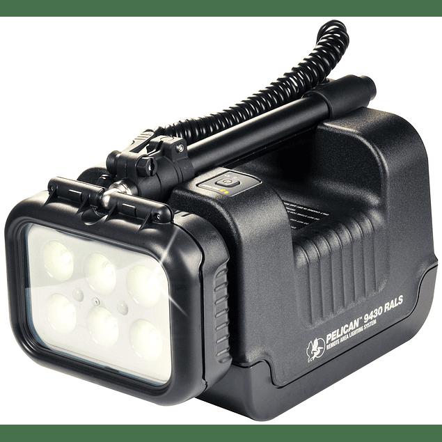9430 Iluminación de Areas Remotas