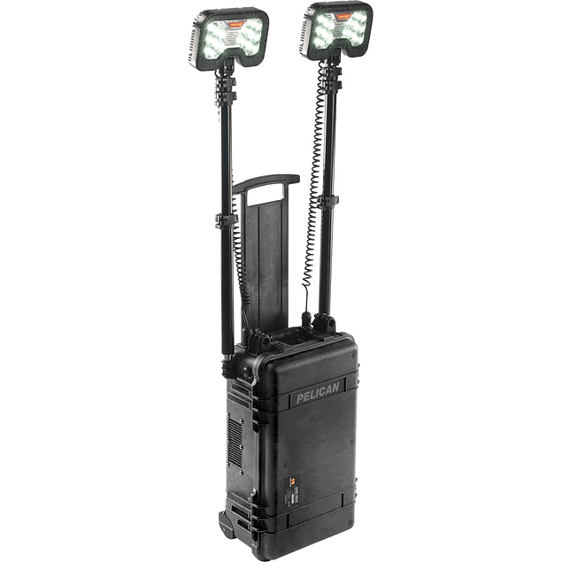 9460 Iluminación de Areas Remotas