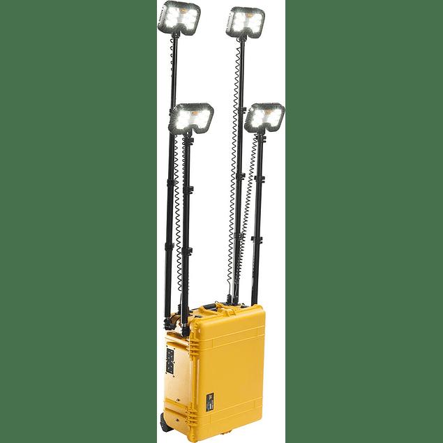 9470 Iluminación de Areas Remotas