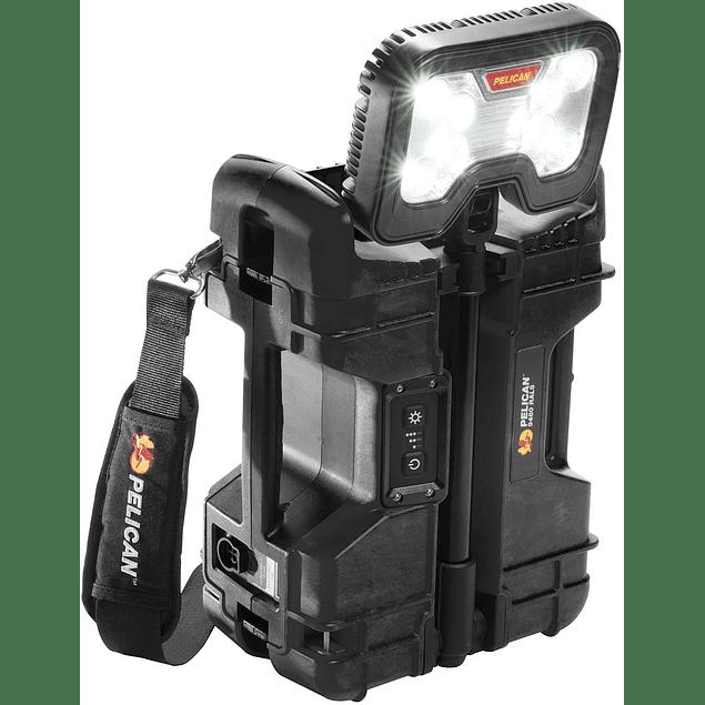 9480 Iluminación de Areas Remotas