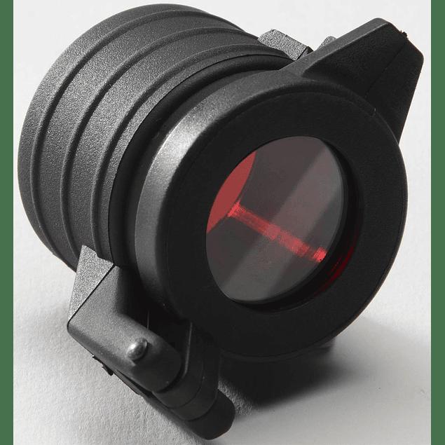 2325RED Cubierta de filtro rojo