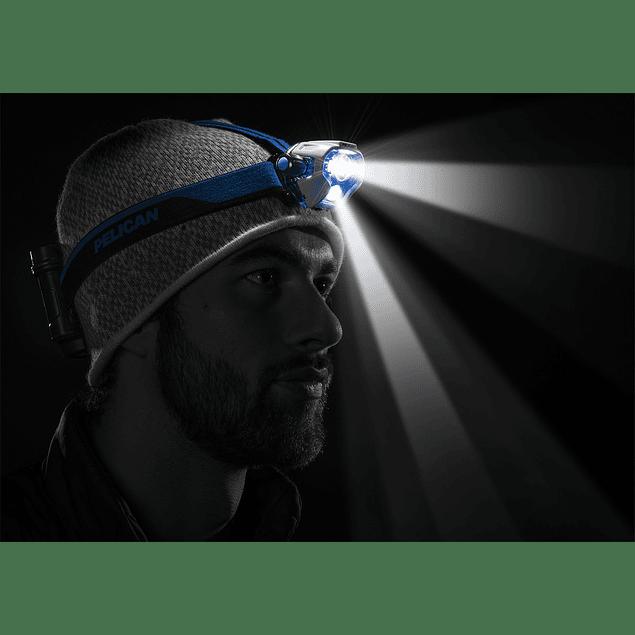 2780 Linterna Frontal