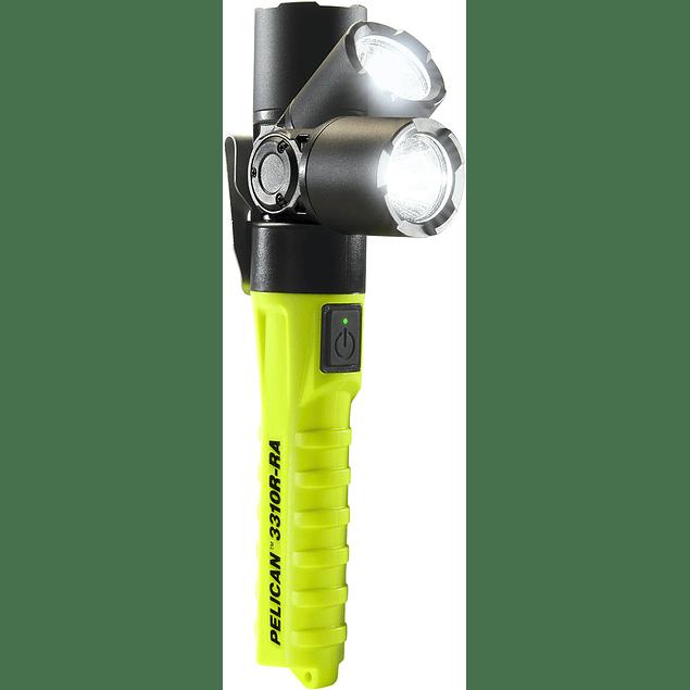 3310R-RA Linterna de Ángulo Recto