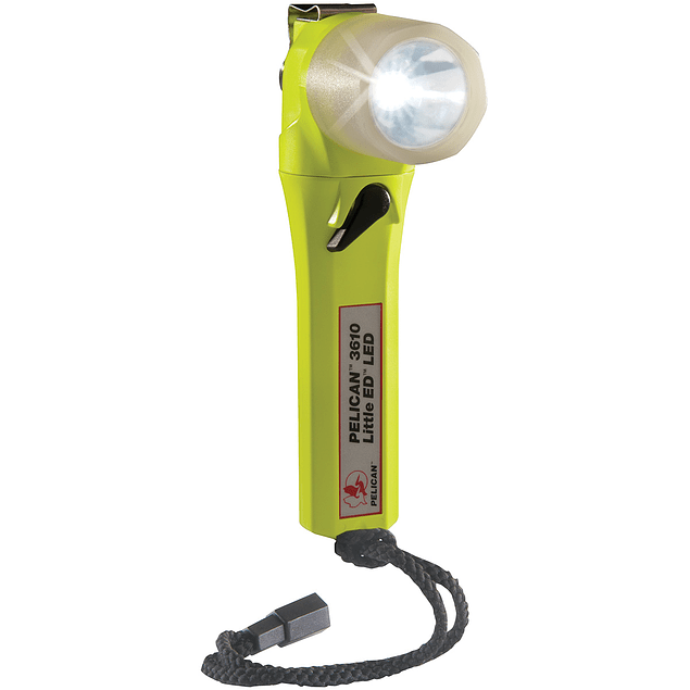 3610PL Little Ed™  Linterna de Ángulo Recto