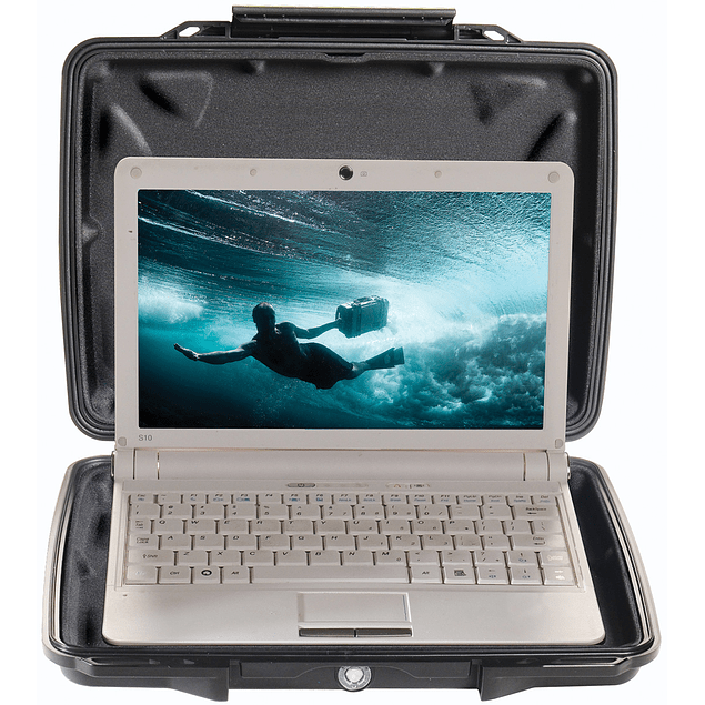 1075CC Protector Netbook
