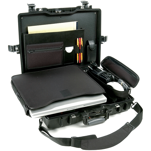 1495CC1 Protector Notebook