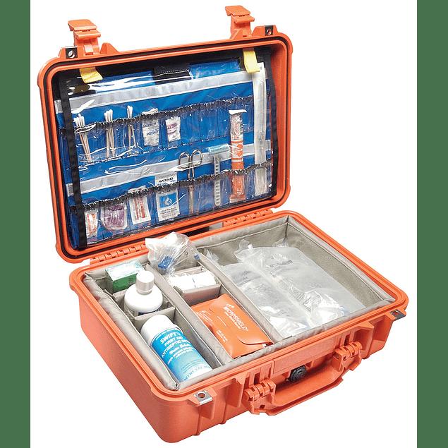 1500EMS Protector Caja Para Botiquín