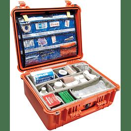 1550EMS Protector Caja Para Botiquín