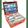 1600EMS Protector Caja Para Botiquín