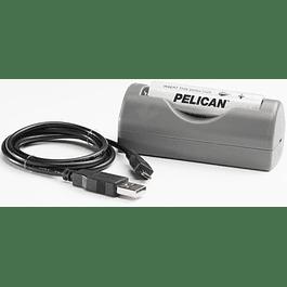 2386 Cargador USB y batería