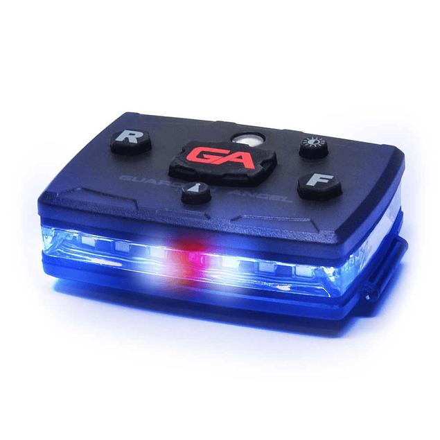 Elite Series Infrarrojo Híbrido Azul/Azul