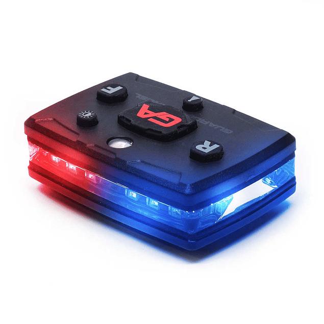 Elite Series Rojo/Azul