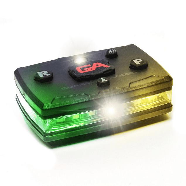 Elite Series Verde/Amarillo Verde/Amarillo