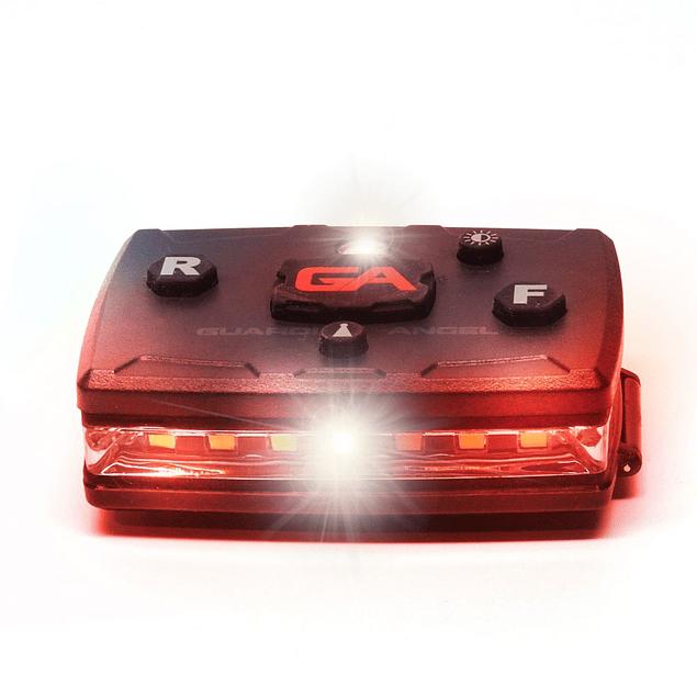 Elite Series Rojo/Rojo