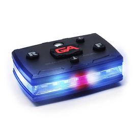 Elite Series Azul/Azul