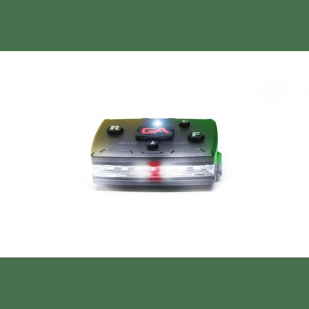 Elite Series Blanco/Verde y Amarilo