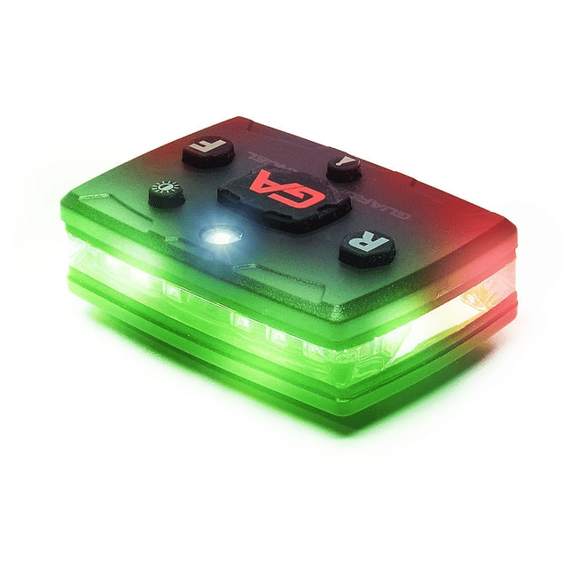 Elite Series Rojo/Verde