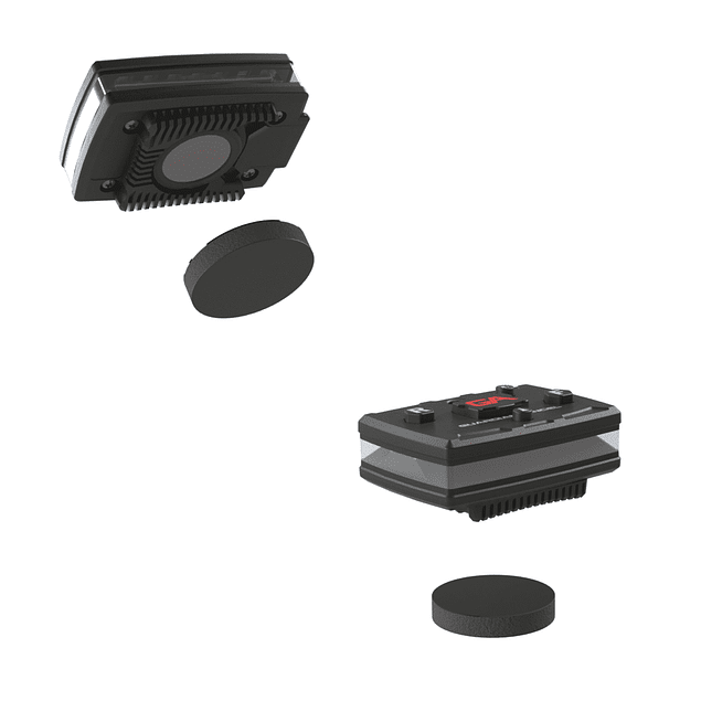 Montaje para cascos de seguridad Elite Series