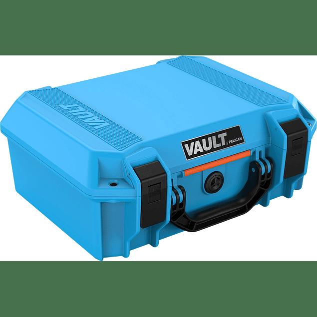 Caja Protecora V200