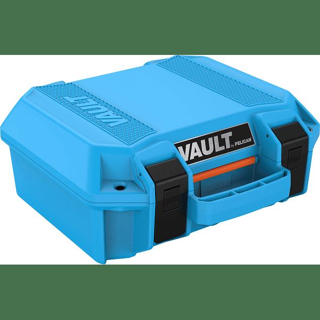 Caja Protectora V100