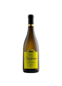 Quinta Sanjoanne Terroir Mineral 2018
