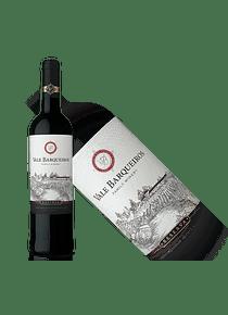 VALE BARQUEIROS – TINTO RESERVA