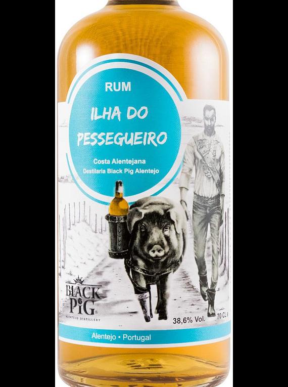 RUM ILHA DO PESSEGUEIRO