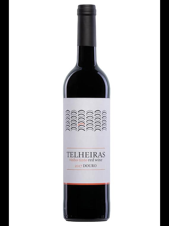 TELHEIRAS Tinto