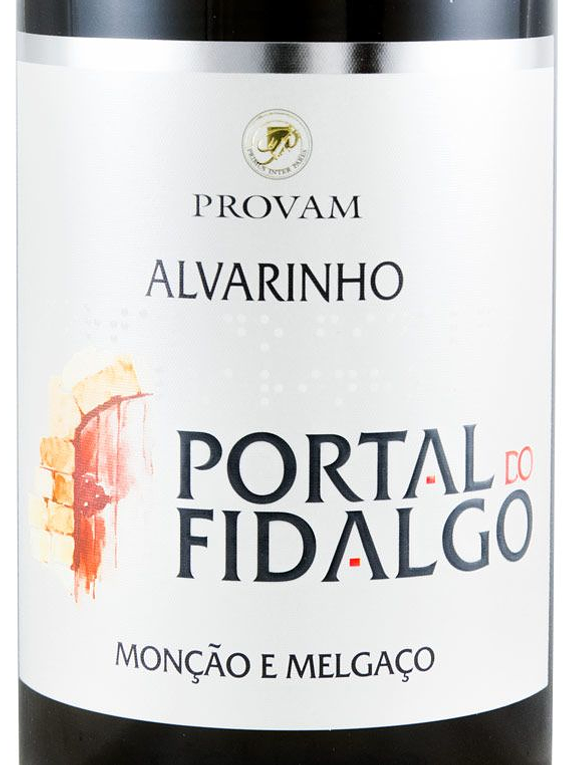PORTAL DO FIDALGO